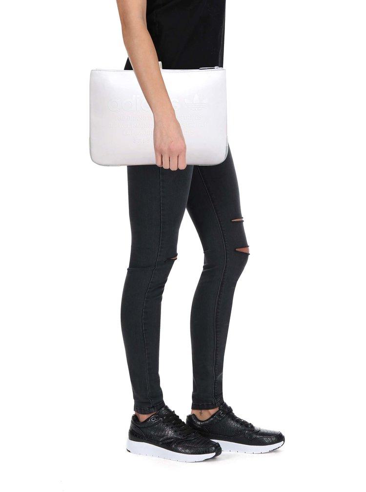 "Bílý obal na notebook adidas Originals 13"""