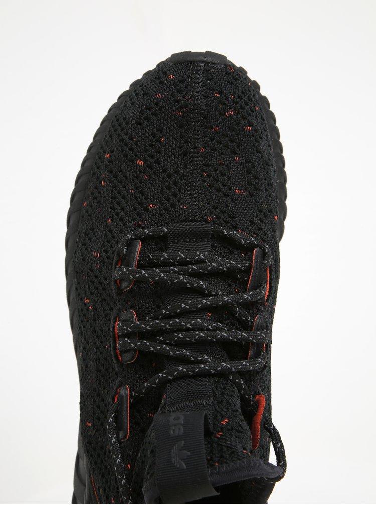 Pantofi sport cu perforații pentru bărbați adidas Originals Tubular Doom Sock