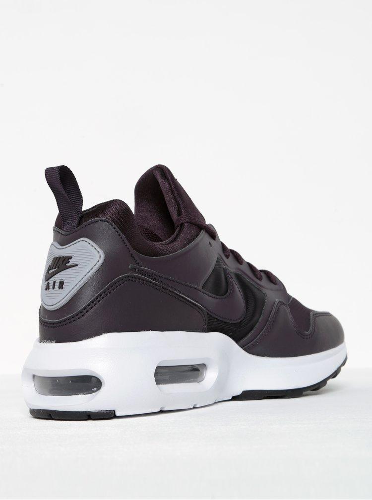 Pantofi sport mov inchis pentru barbati Nike Air Max