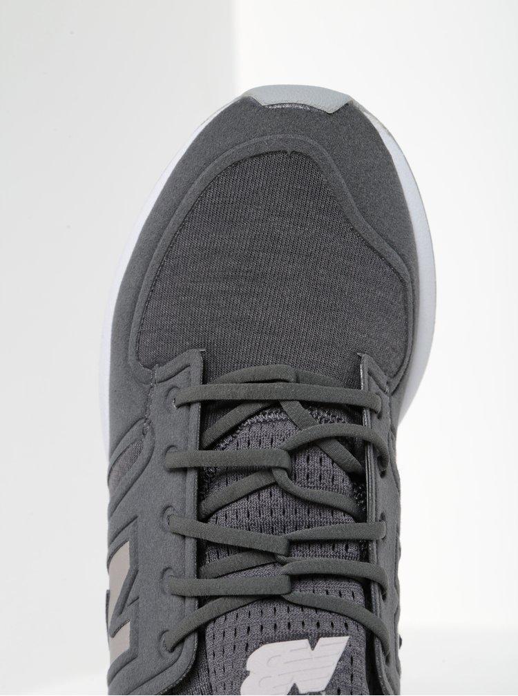 Tmavě šedé dámské tenisky New Balance