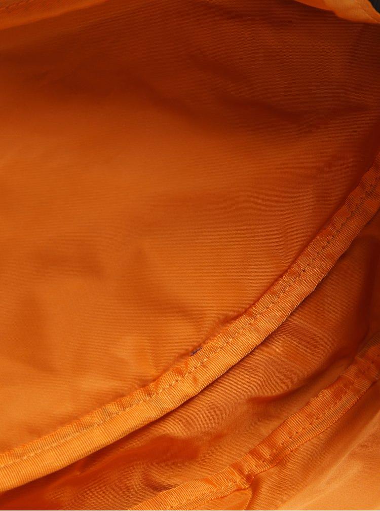 Khaki maskáčová ledvinka ALPHA INDUSTRIES