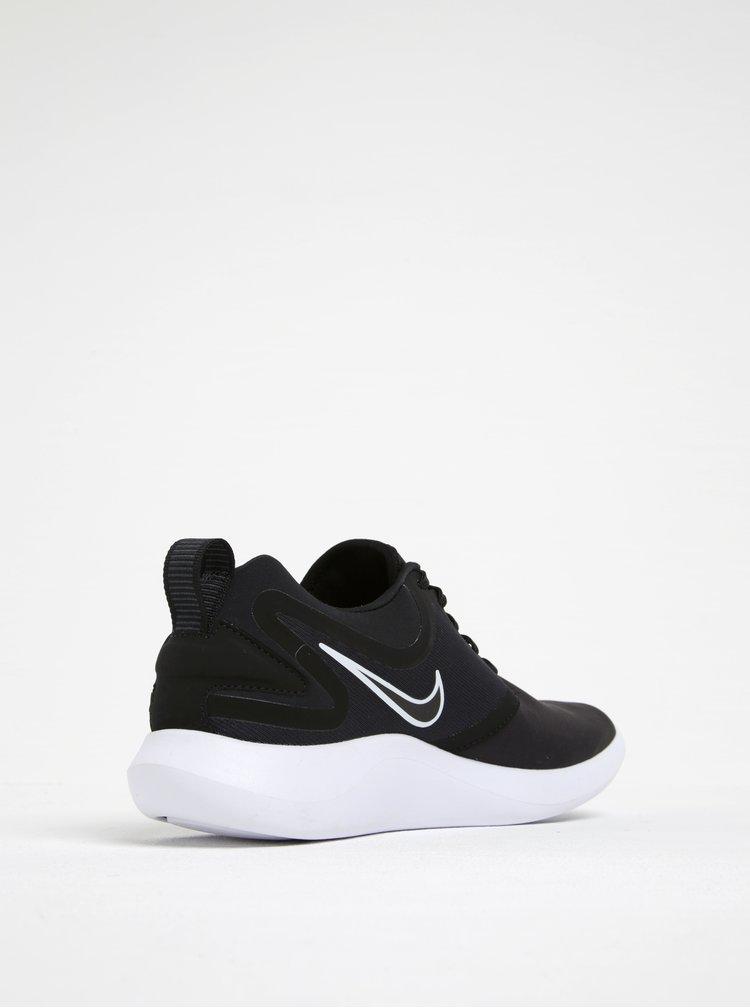 Pantofi sport maro&negru pentru barbati - Nike Lunarsolo