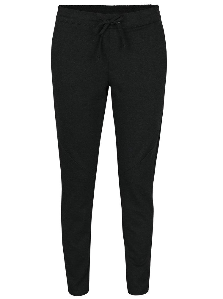 Pantaloni sport gri inchis Jacqueline de Yong Hazzle