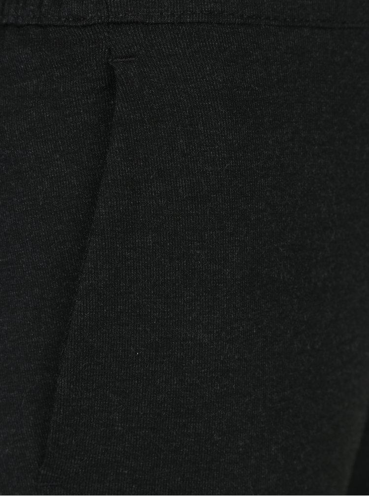 Pantaloni sport gri închis Jacqueline de Yong Hazzle