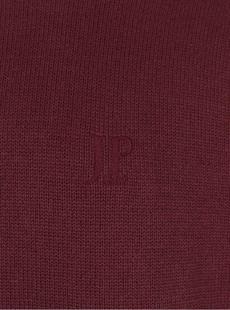 Vínový svetr JP 1880