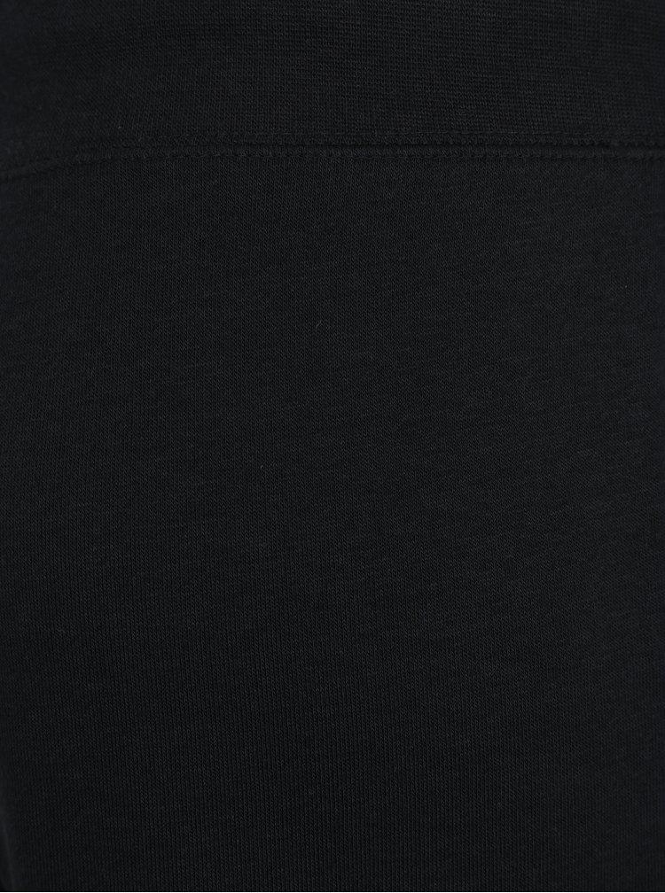 Černé dámské tepláky Nike Sportswear Modern