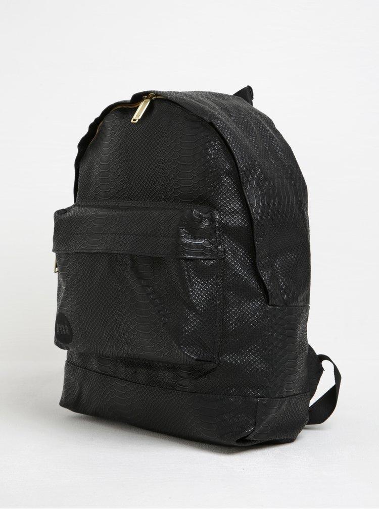 Rucsac negru unisex Mi-Pac Python