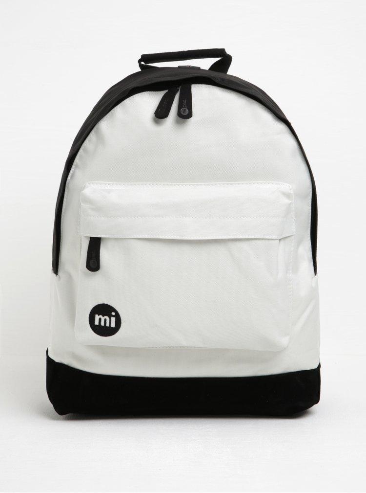 Černo-bílý batoh Mi-Pac Classic 17 l