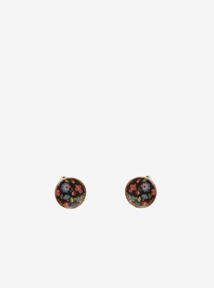 Cercei cu flori delicate -  Desigual Caribou