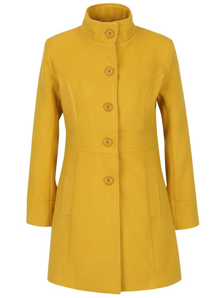 Žlutý kabát ZOOT