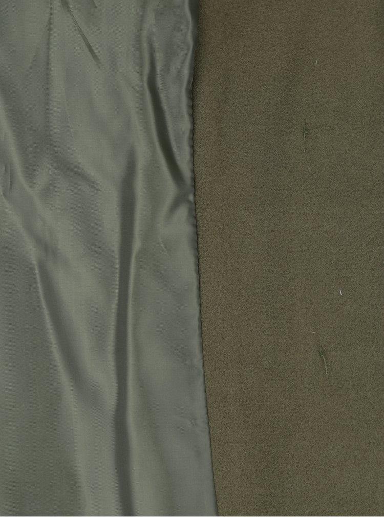 Khaki kabát ZOOT