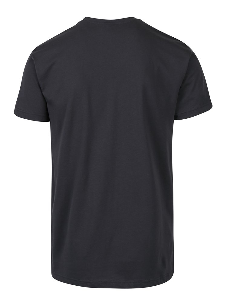 Tricou bleumarin pentru barbati  Horsefeathers Stratus
