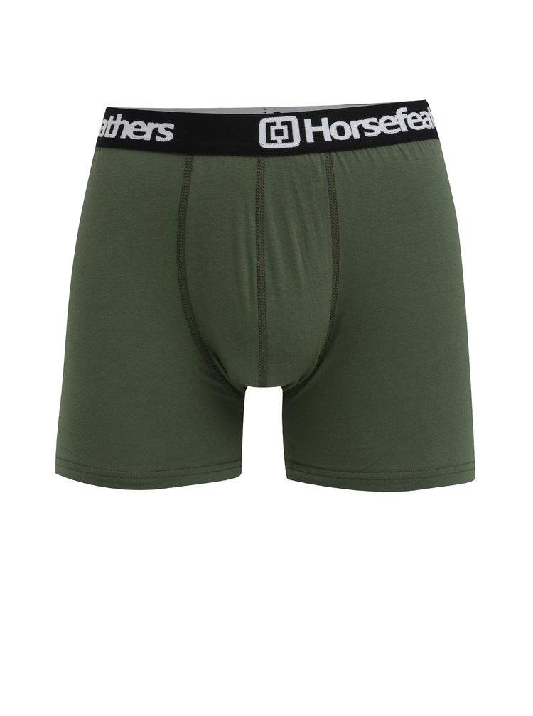 Boxeri kaki pentru bărbați Horsefeathers Dynasty