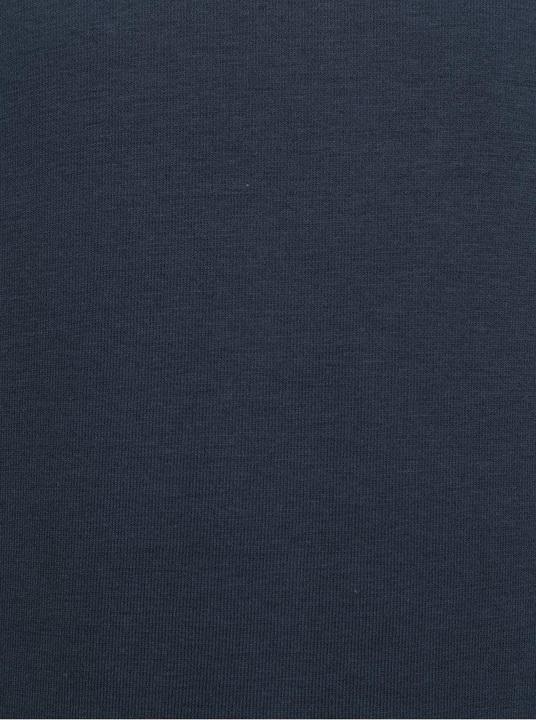 Tmavě modrý klučičí rolák name it Viggo