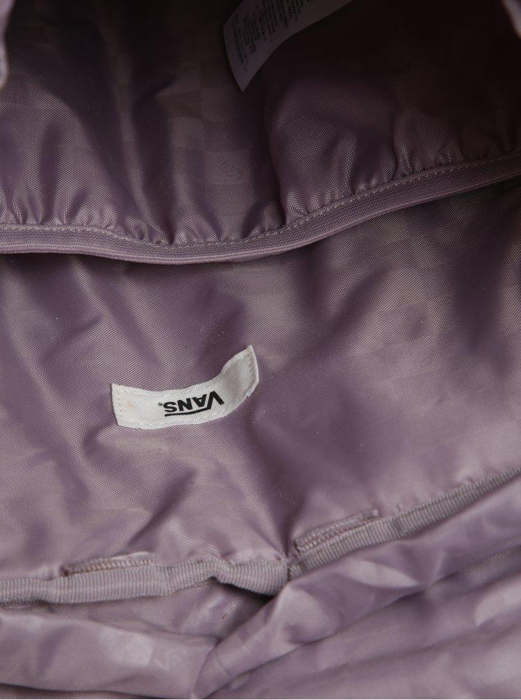 Rucsac roz deschis pentru femei - VANS Caravaner 23 l