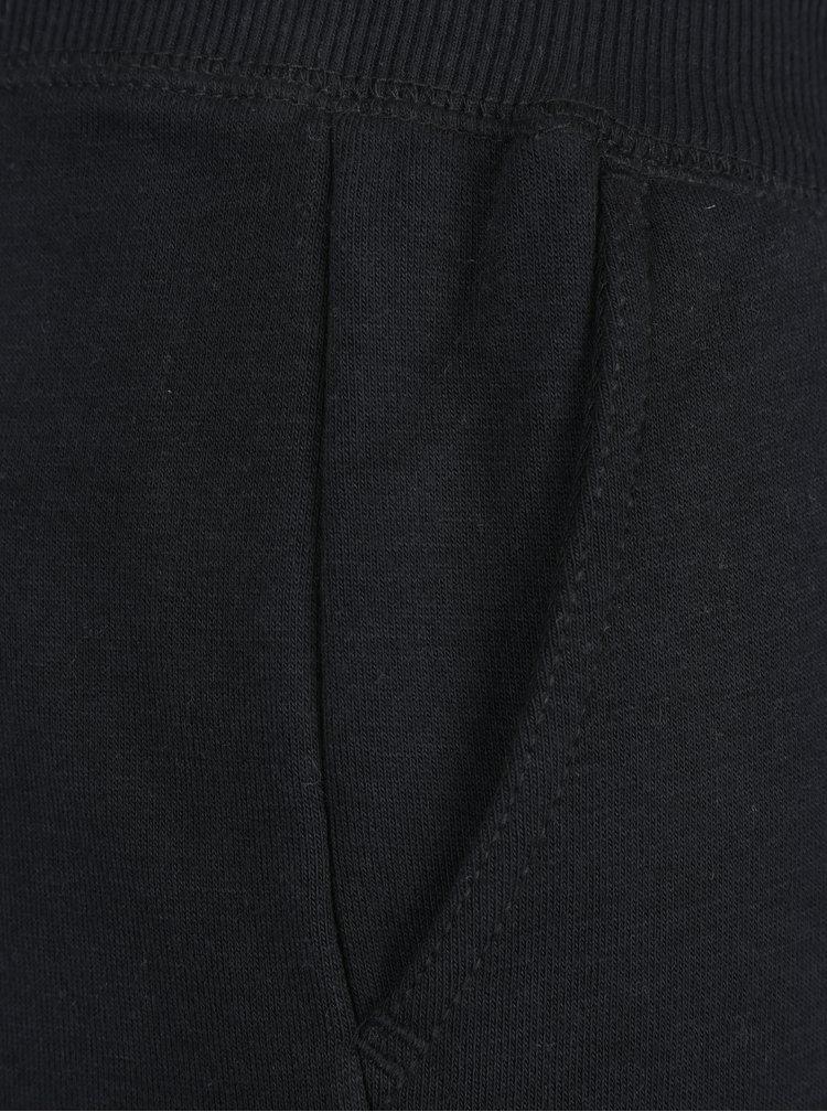 Černé tepláky Blend