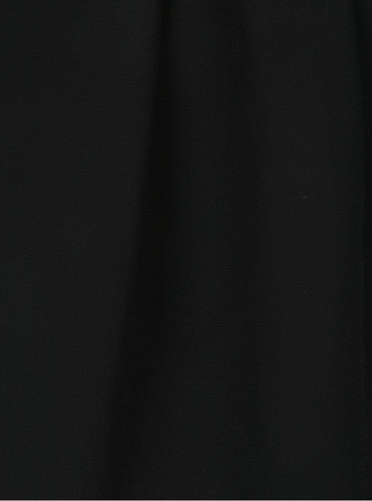 Rochie neagra cu paiete VERO MODA Silje