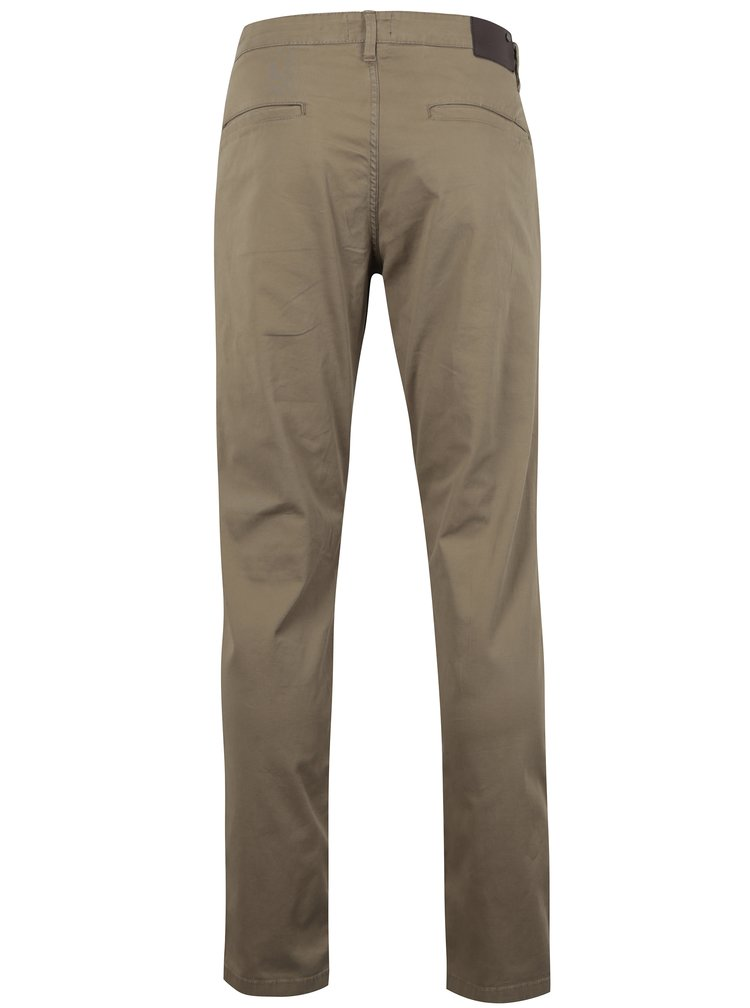 Pantaloni maro chino - Shine Original