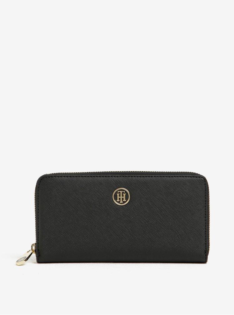 Černá dámská peněženka Tommy Hilfiger Honey