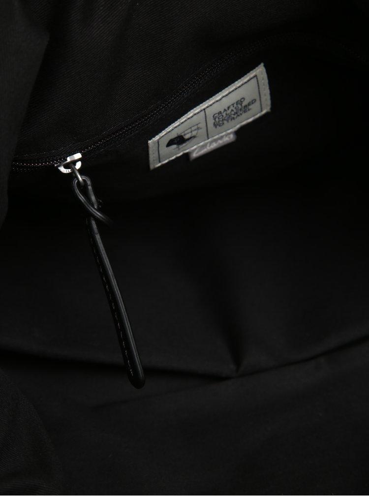 Rucsac pliabil negru  Clarks The Millbank 16,9 l