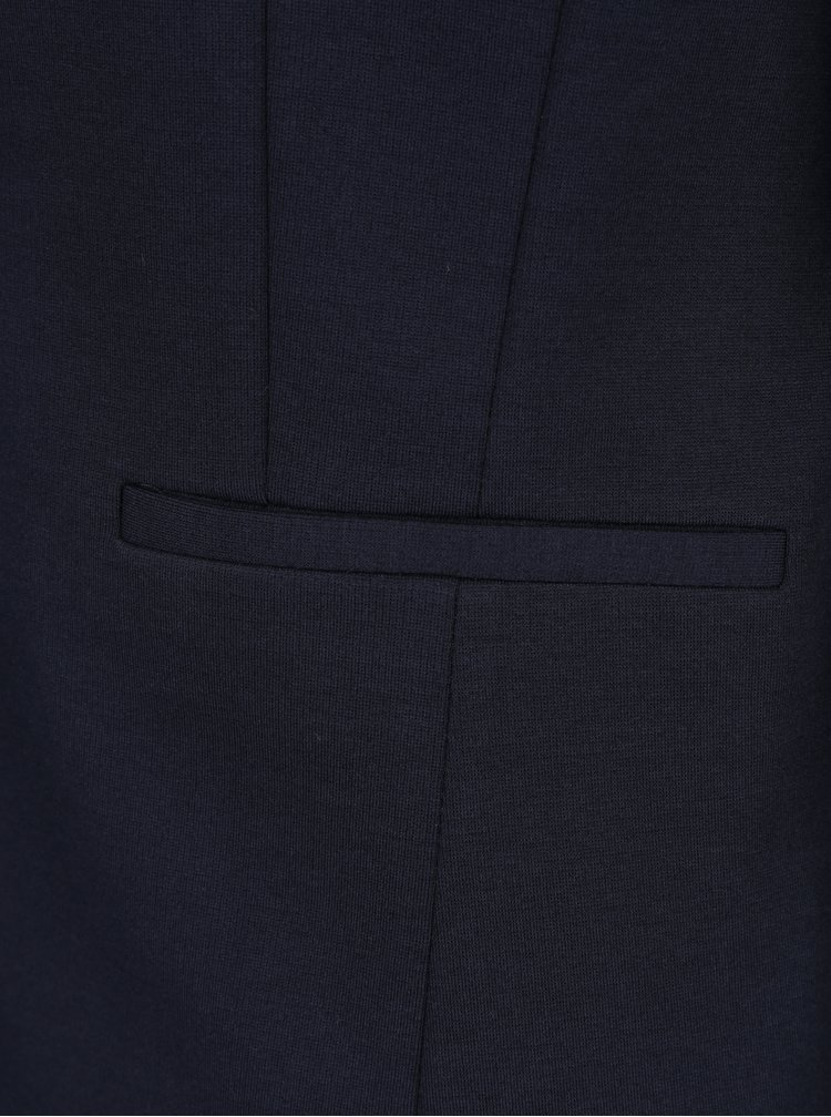 Tmavě modré sako Dorothy Perkins