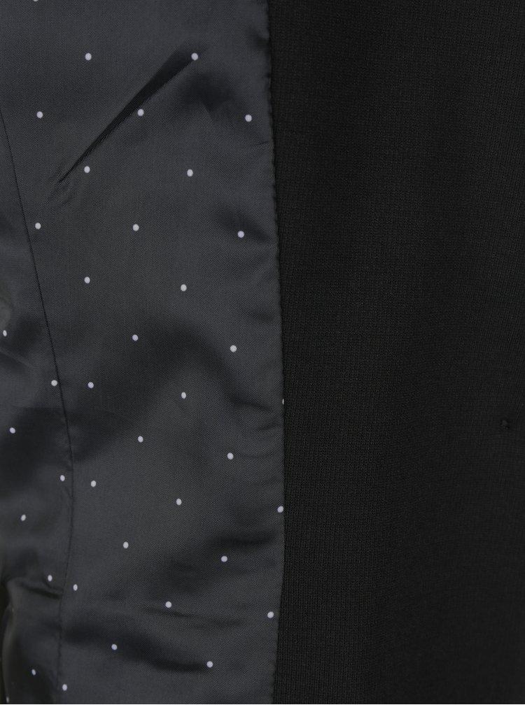 Černé sako Dorothy Perkins