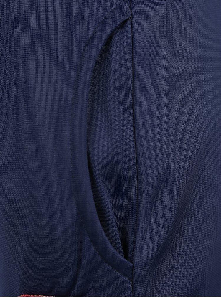 Tmavě modré klučičí tepláky Mix´n Match