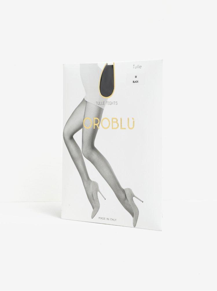 Dres din plasa discreta - Oroblu Tulle
