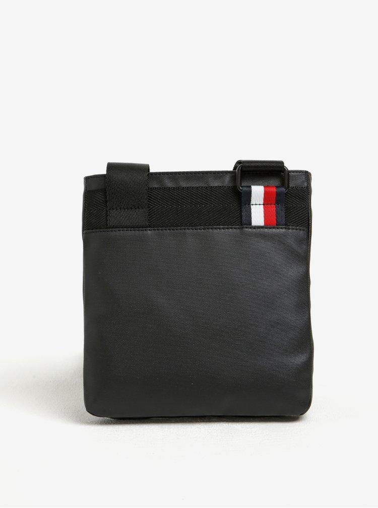 Černá pánská malá crossbody taška Tommy Hilfiger