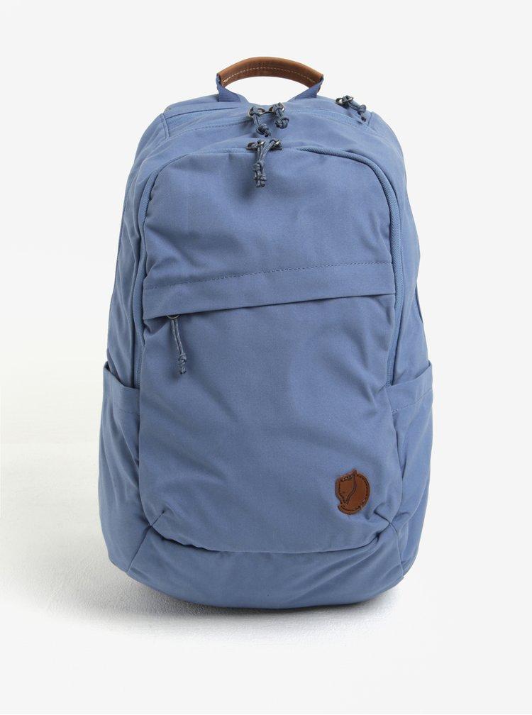 Modrý voděodolný batoh Fjällräven Räven 20 l