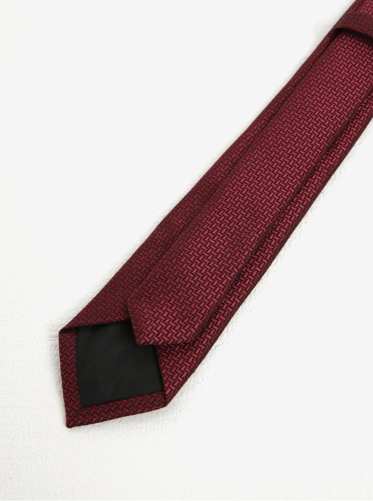 Set cravata si batista pentru costum - Burton Menswear London