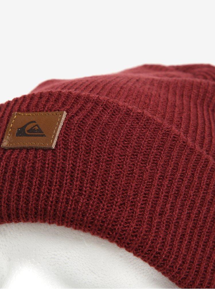 Caciula tricotata bordo Quiksilver