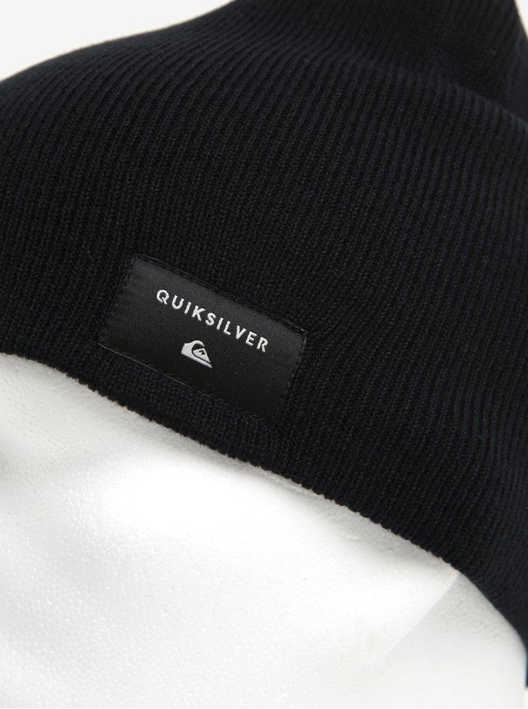 Caciula neagra Quiksilver