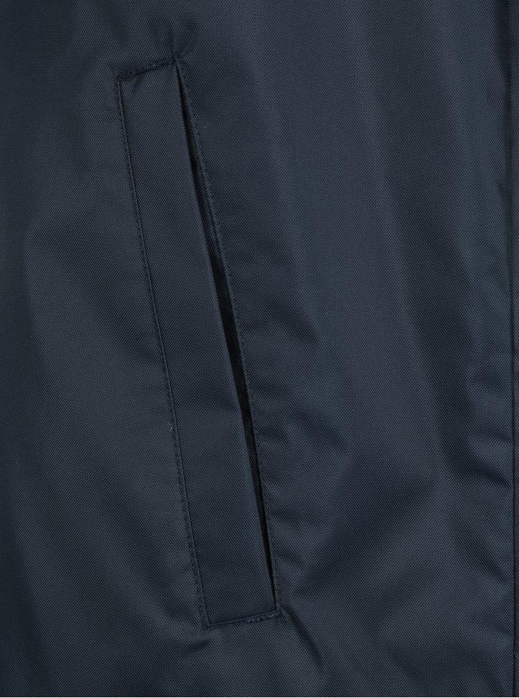 Tmavě modrá pánská voděodpudivá bunda VANS Torrey