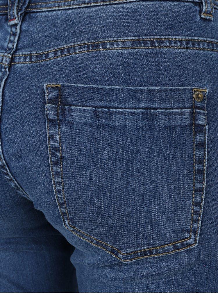 Blugi super skinny albastri pentru femei s.Oliver