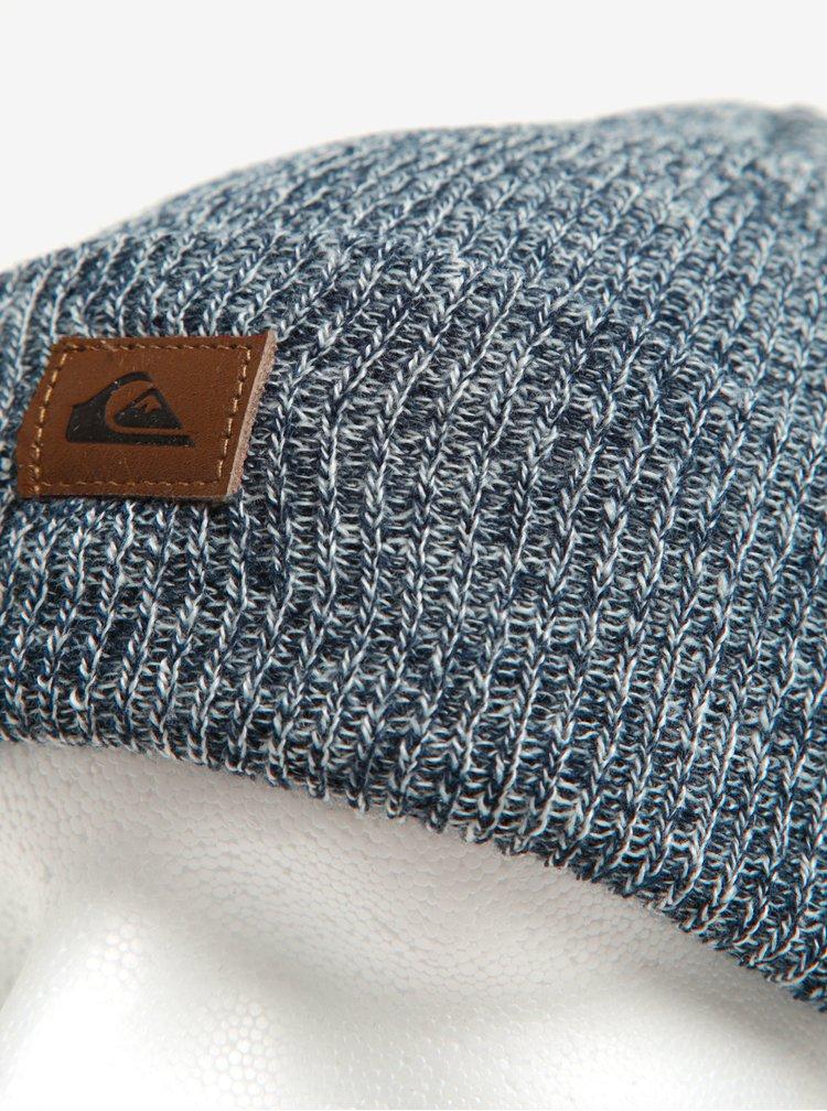 Caciula tricotata gri melanj Quiksilver