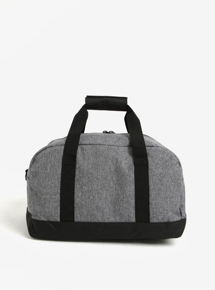 Geanta de voiaj gri&negru Quiksilver 31l