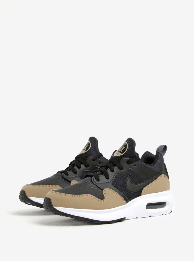 Pantofi sport negru&maro pentru barbati Nike Air Max Prime SL