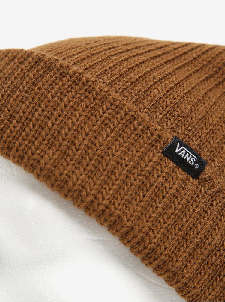 Caciula tricotata maro VANS Core
