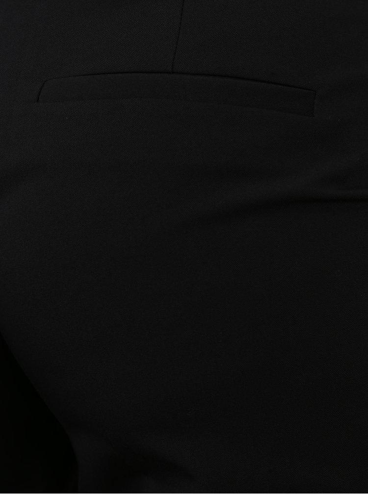 Pantaloni negri conici Dorothy Perkins Tall