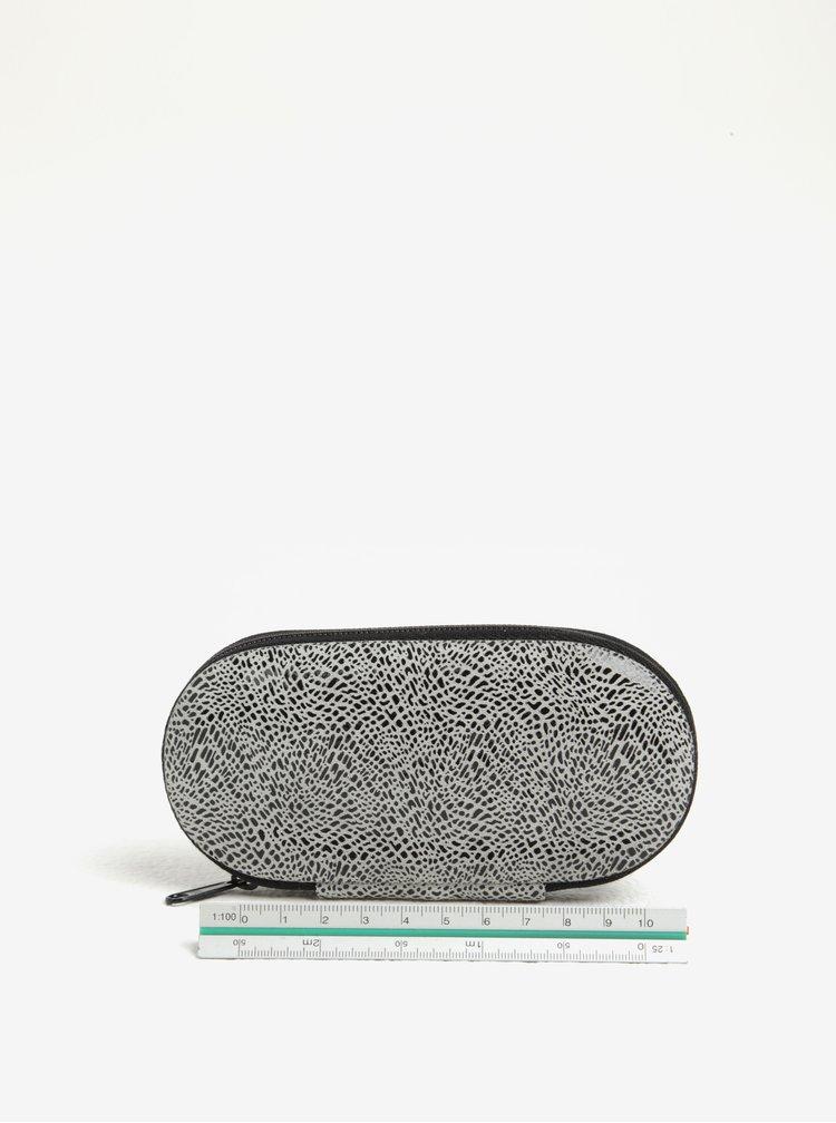 Set alb & negru de manichiura -  KARA Solingen