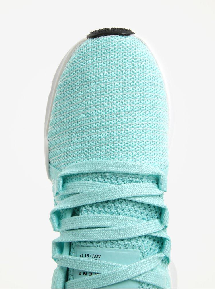 Mentolové dámské tenisky adidas Originals Eqt Racing