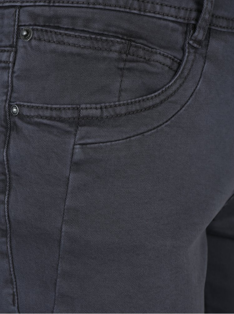 Šedé dámské slim fit džíny s.Oliver