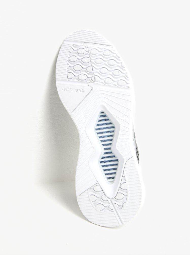 Šedé dámské perforované tenisky adidas Originals ClimaCool
