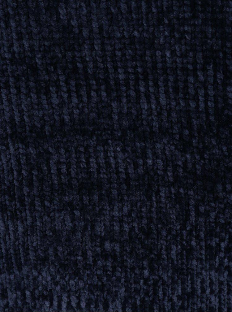 Pulover lejer si calduros bleumarin - ONLY Dicte