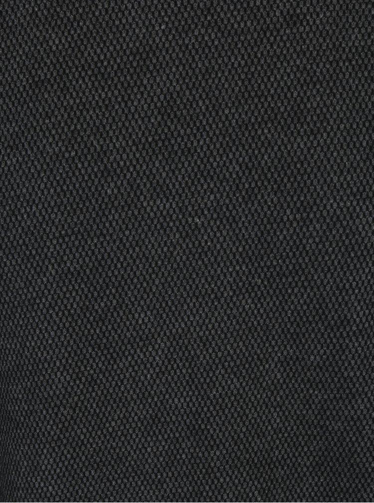 Tmavě šedý svetr ONLY & SONS Temmy