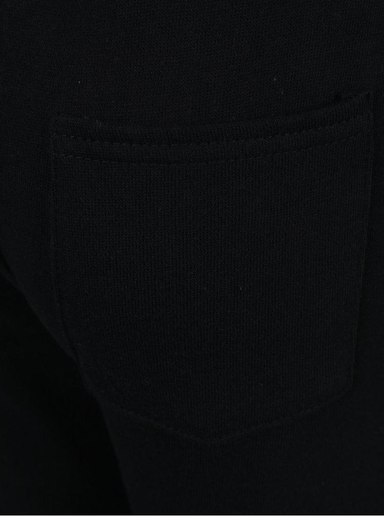 Černé klučičí tepláky name it Haakon