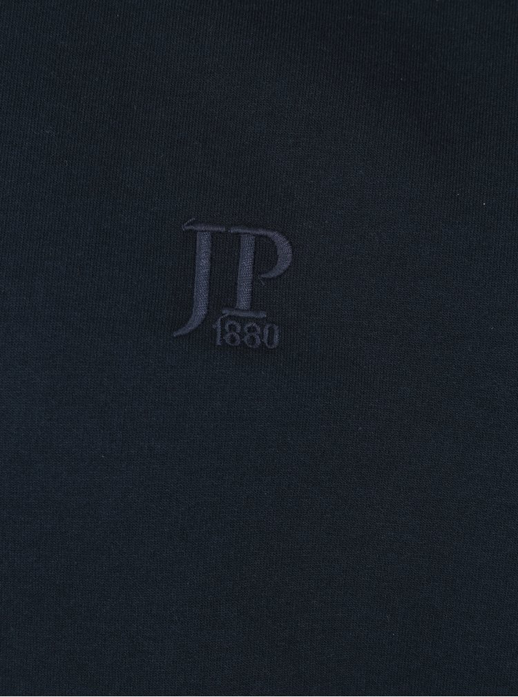 Tmavě modrá mikina JP 1880