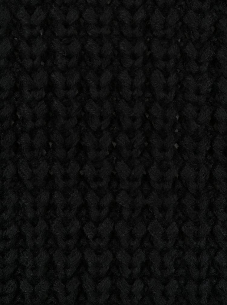 Černý svetr ONLY & SONS Hank