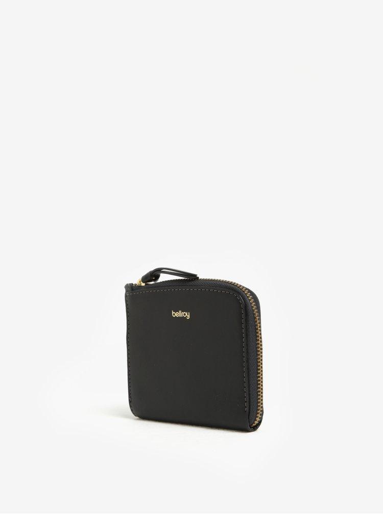 Černá dámská kožená peněženka Bellroy Pocket mini